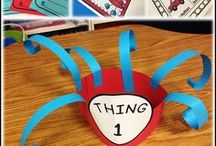 Dr. Seuss / Fun and engaging activities to help teach all about Dr. Seuss.