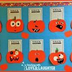 Halloween / Fun and engaging activities to help teach all about Halloween.
