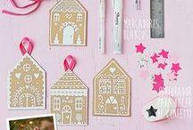 holiday celebrate / by Kristin Nohe