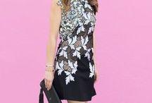 | Spring + Summer Fashion | / fashion, style, women's style, spring and summer fashion, spring and summer style