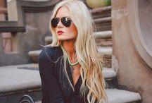 passion pour la mode / by Hilary Sloan