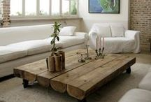 Design & decor / Design inspiration for project to add personality to your home.