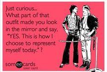 LOLOLOL true. / by Brenda Barraza