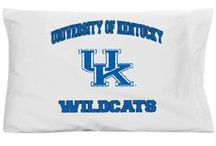 University of Kentucky / Go Wildcats / by Amy Jackson