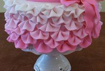 cakes...cakes...cakes!!!
