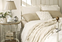 ~Bedrooms to love~ / What better room to express ourselves / by Valerie McBroom