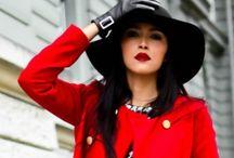 Women's Style & Elegance! / by Maya GQ