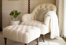~Furniture to Adore~ / by Valerie Russell McBroom