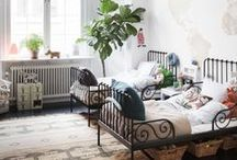 Kids rooms / by Jamie Smith Isaacs
