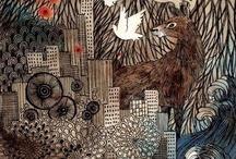 Appreciated Arts / by Rachel Bonner