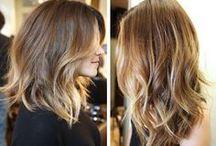 hairs / by Marissa Bonardi