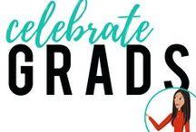 celebrate Grads