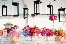 Decor / Table and room decor.
