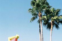 California LOVE! / by Maya GQ
