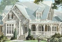 Homes I love / Beautiful homes / by Jamie Smith Isaacs