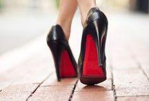 shoes / by Marissa Bonardi