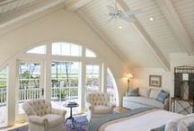 Attic space / attic space / by Jamie Smith Isaacs