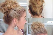 Hair / by Chelsea Dickson