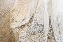 Lace / Lovely lace