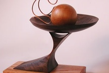 Wood sculptures / by Andy Serie