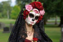 Dia de los Muertos / by John Shanahan