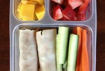 Clean Eating Creations. / by Kelsey Richter