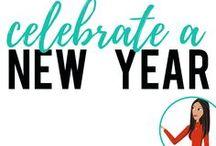 celebrate a New Year!