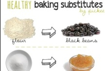 Kitchen Tips and Tricks / by Crystal Hahn