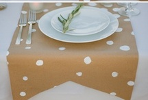 Parties and Decor / by Crystal Hahn