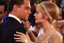 Gatsby / The Great Gatsby... I need not say more