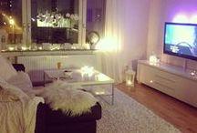 apartment / by Marissa Bonardi