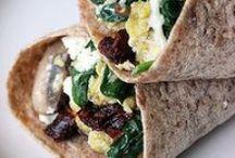 healthy eating / by Marissa Bonardi