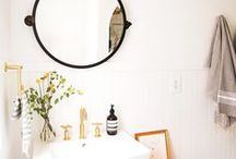 | Bathroom | / bathroom decor inspiration