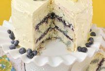 Sweet Tooth / Desserts and sweet snacks / by Rachel Adams Hewitt