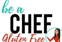 be a Chef (Gluten Free)