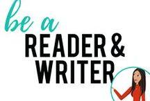 be a Reader & Writer