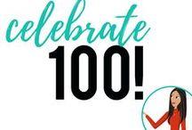 celebrate 100!
