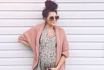| Maternity Fashion | / fashion inspiration for the expectant mother