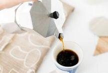 | Coffee Break |