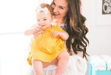 | Dressing the Babe | / kid's fashion, baby style, baby fashion,