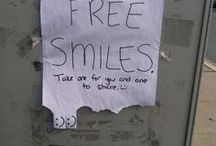 Kindness Bombing / Kindness bombing, Operation Beautiful, The Birthday Project, RAK (random acts of kindness)