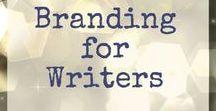 Branding for writers / Branding for writers, focus yourself