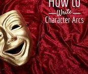 Writing characters / How to write fantabulous characters