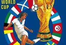 Argentina 1978 by Panini