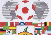 México 1986 by Panini