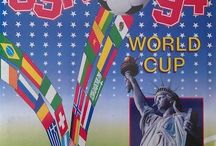 USA 1994 by Panini