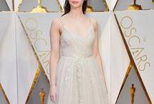 Oscars fashion 2017