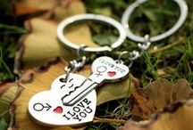 Couple Keychain ON SALES / Couple Keychains clearance. Shop with the amazing price!