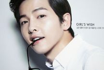 Song joong ki / @songjoongkionly