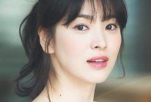 Song hye kyo  / @kyo1122